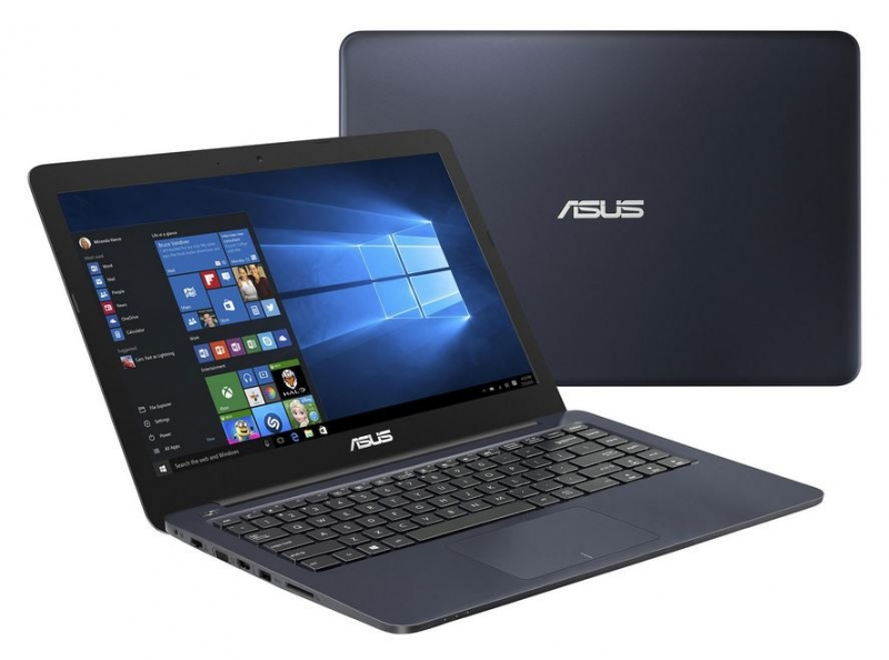 Chiếc laptop giá rẻ Asus E402SA N3060