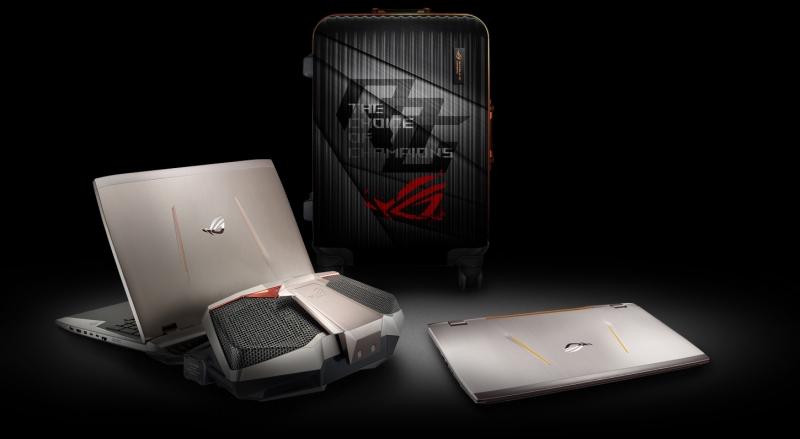 Asus Gaming GX700VO