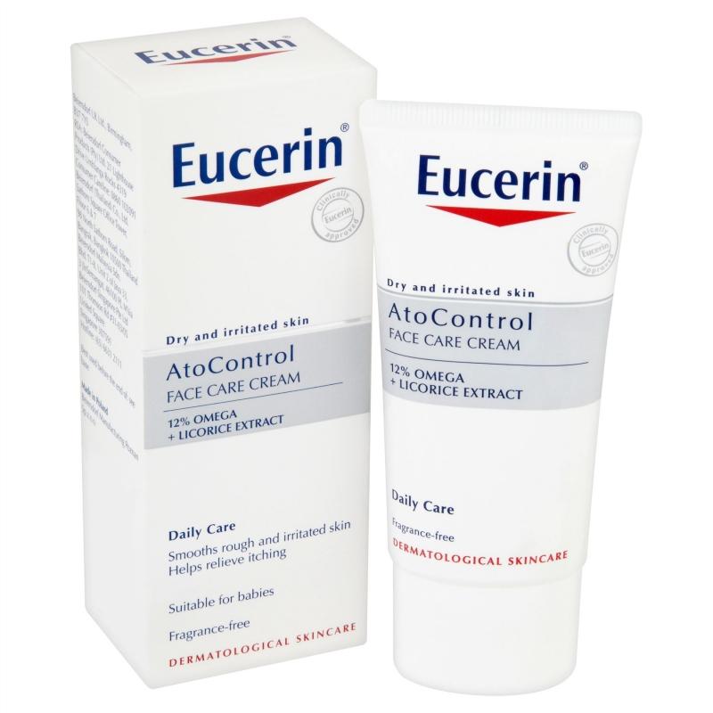 AtoControl Face Care Cream