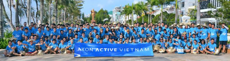 Công ty Axon Active Việt Nam
