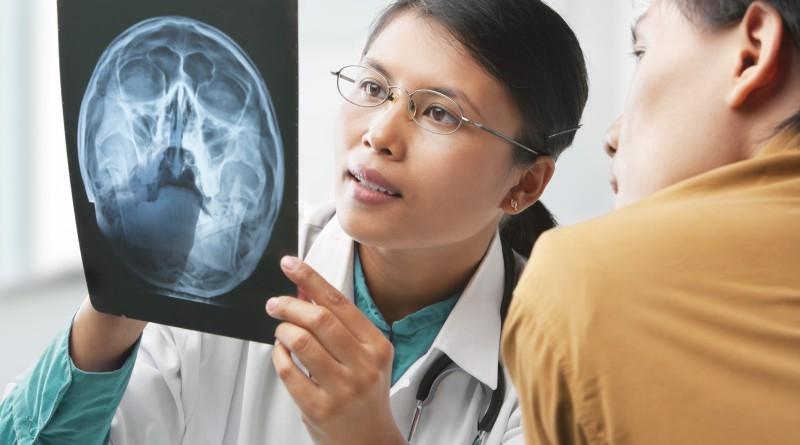 Ngành bác sĩ chẩn đoán hình ảnh có tỉ lệ thất nghiệp 2,7%.