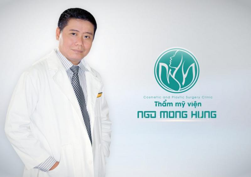 Bác sỹ Ngô Mộng Hùng