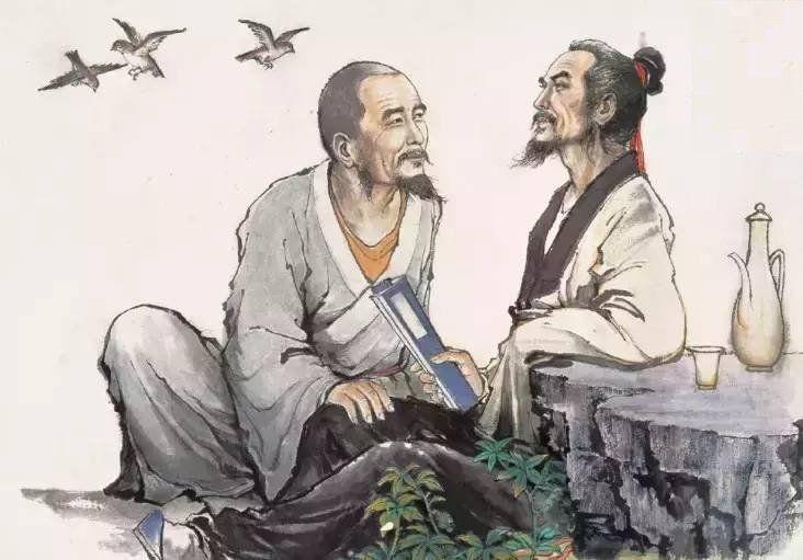 Vãn đồng niên Vân Đình tiến sĩ Dương thượng thư
