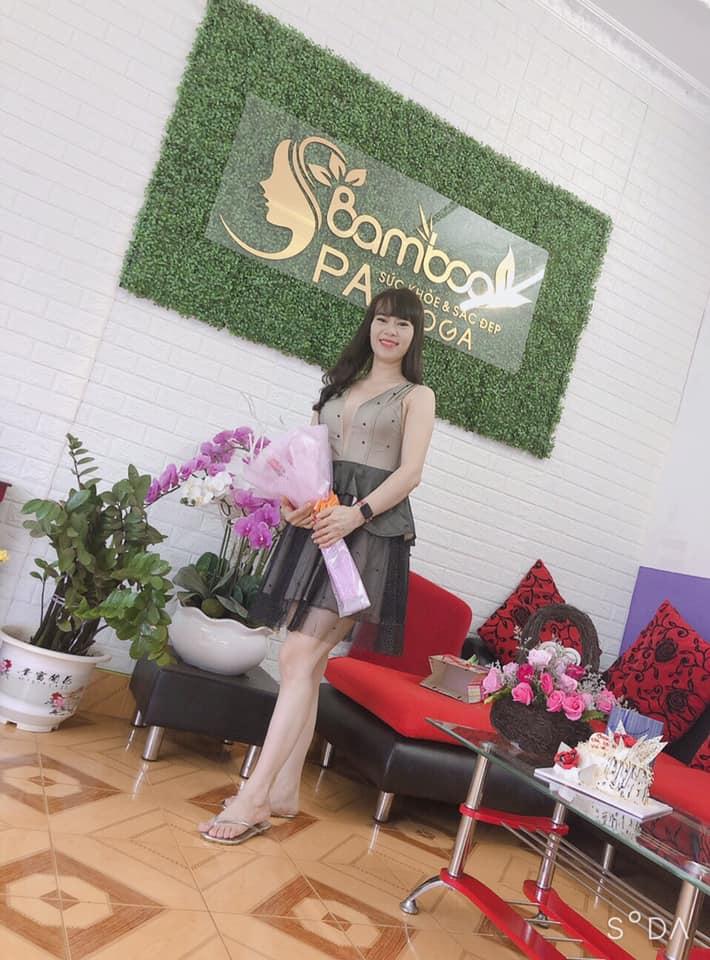 Bamboo Spa & Yoga