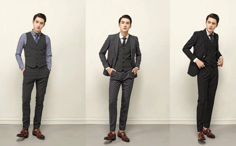 Top 5 Cửa hàng bán vest nam đẹp ở Thanh Hoá được nhiều người lựa chọn nhất