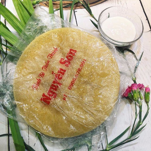 Bánh Bò Thốt Nốt Nguyễn Sơn