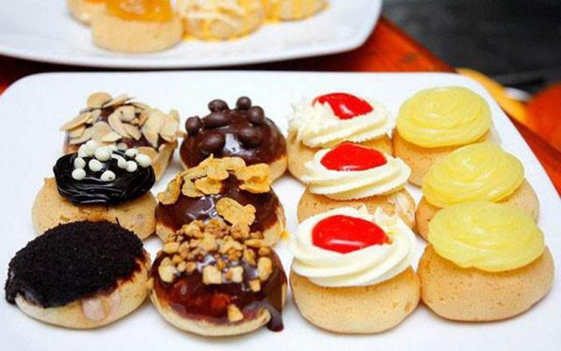 Bánh ngọt Anh Hòa