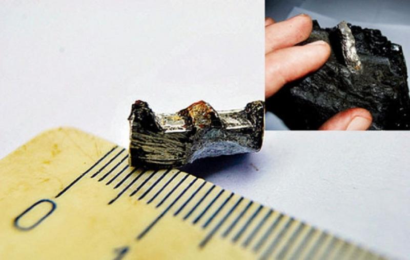 Bánh răng UFO ở Nga