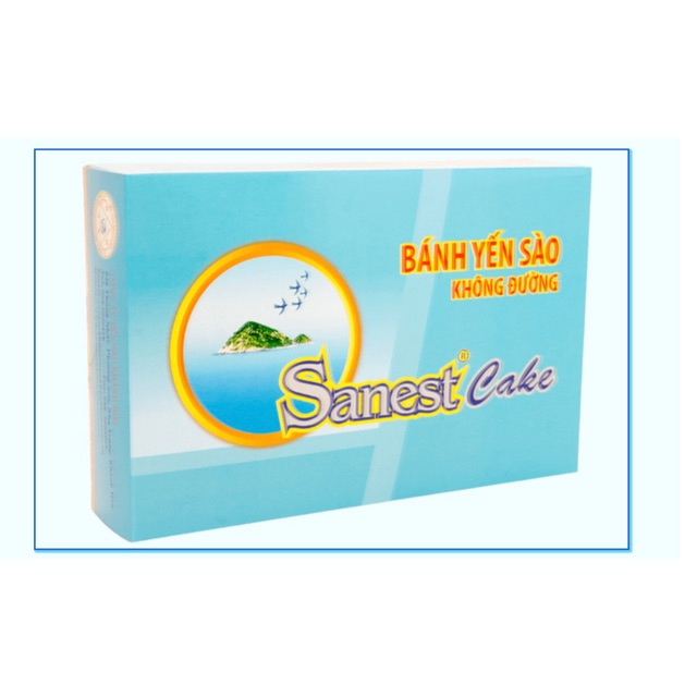 Bánh Sanest Cake