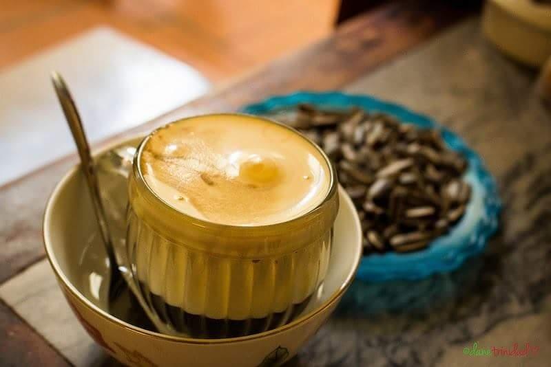 Bao Cấp Cafe