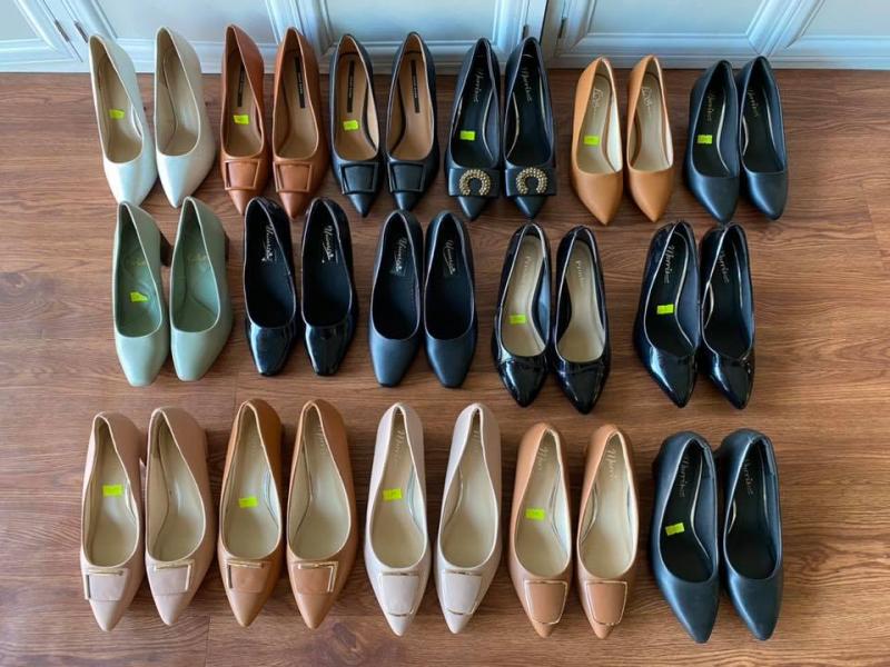 Bee Shoes - Giày dép VNXK