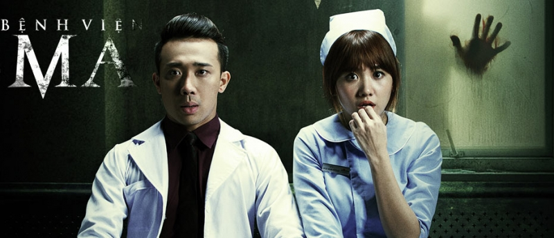 Bộ phim của Trấn Thành lấy cảm hứng từ các câu chuyện ma trong bệnh viện