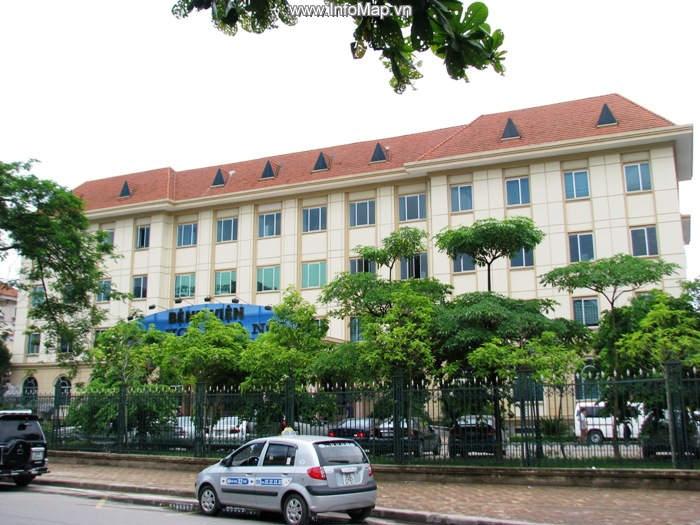 Bệnh viện Đại Học Y - điểm đến an tâm cho việc khấm chữa bệnh