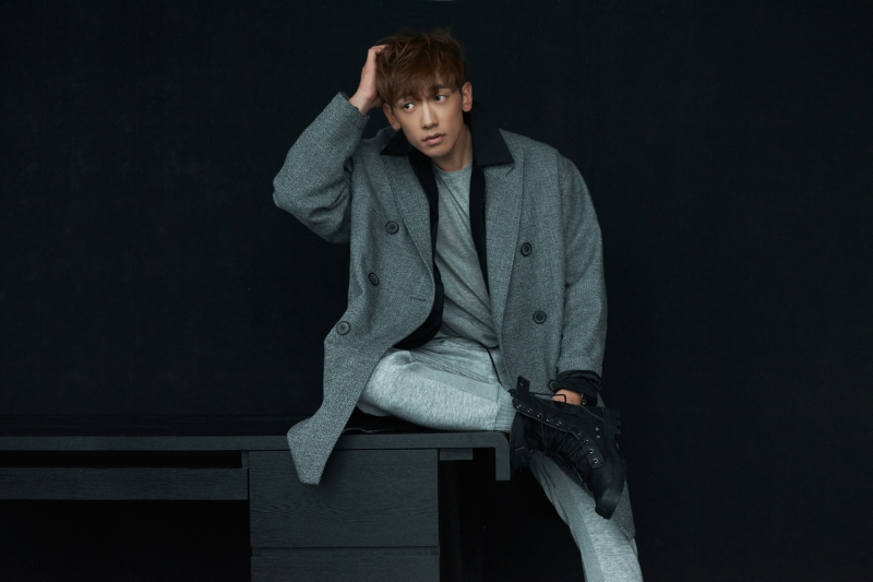 Bi Rain thường xuất hiện với tư cách là ca sĩ với vẻ ngoài nam tính, lịch lãm