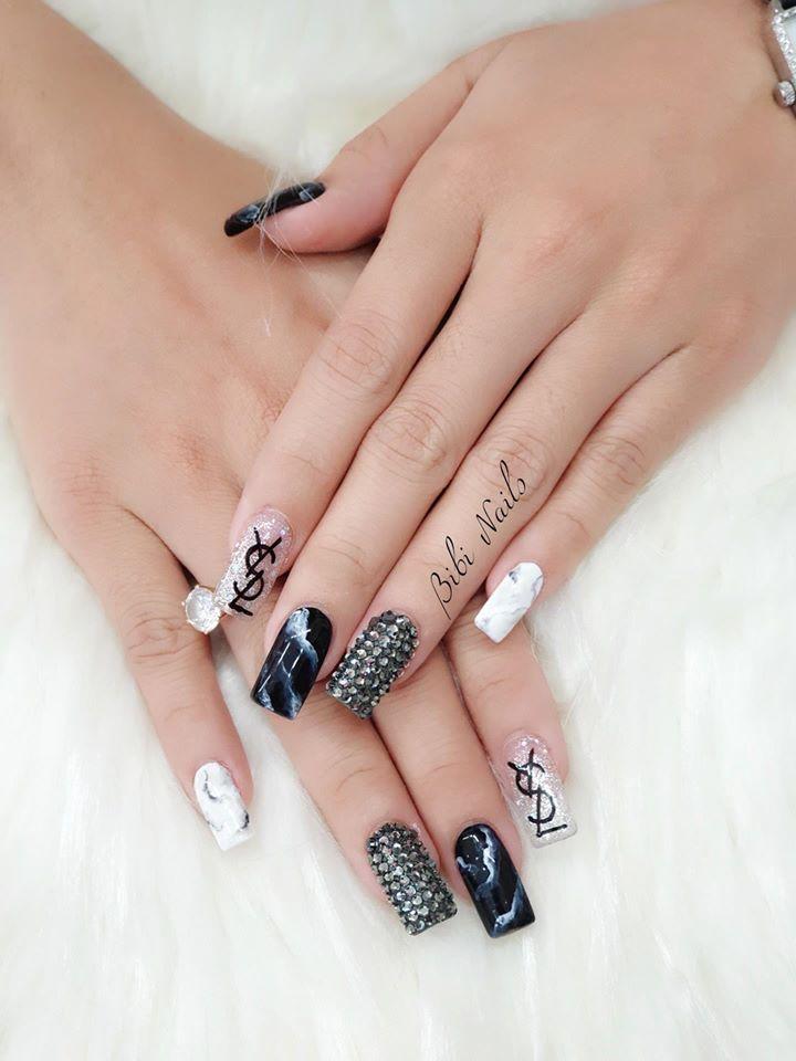 Bibi nails