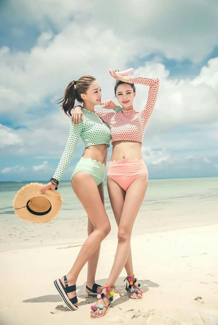 Mẫu bikini đang được ưa chuộng tại shop