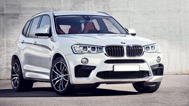 BMW X5 thuộc phân khúc SUV cao cấp nhưng dành cho những người có gu thẩm mỹ xe khác một chút