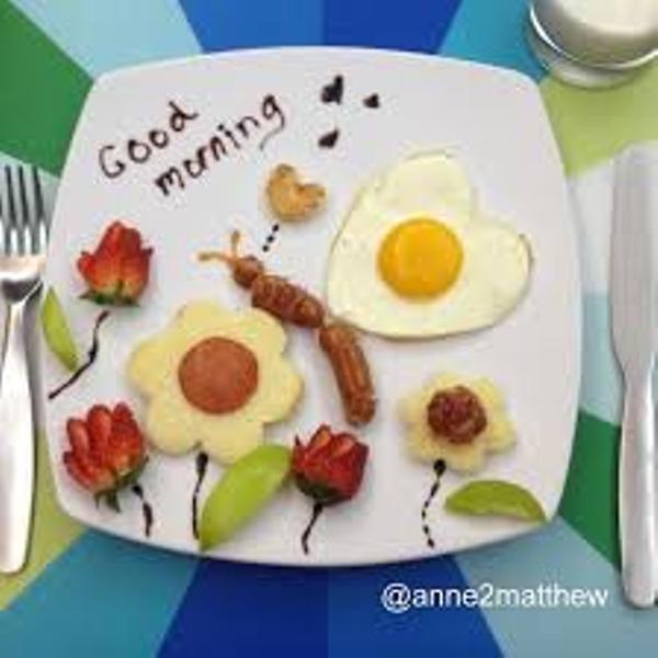 Bỏ bữa sáng