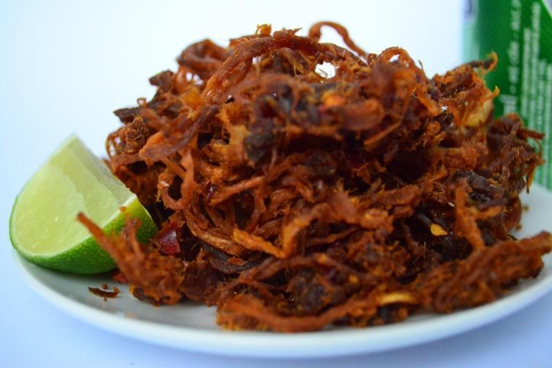 Bò khô Đà Nẵng
