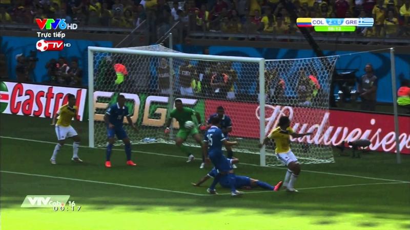 Bóng đá TV - cập nhật link xem bóng đá