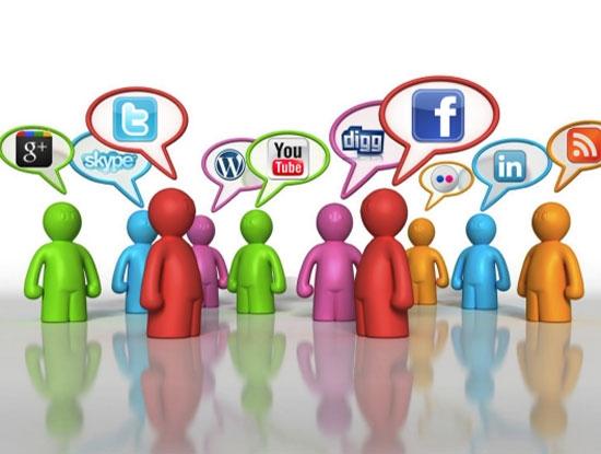 Bớt lang thang trên mạng xã hội