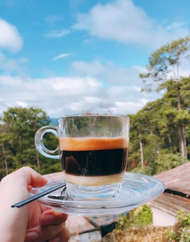 Bùi Văn Ngọ Coffee