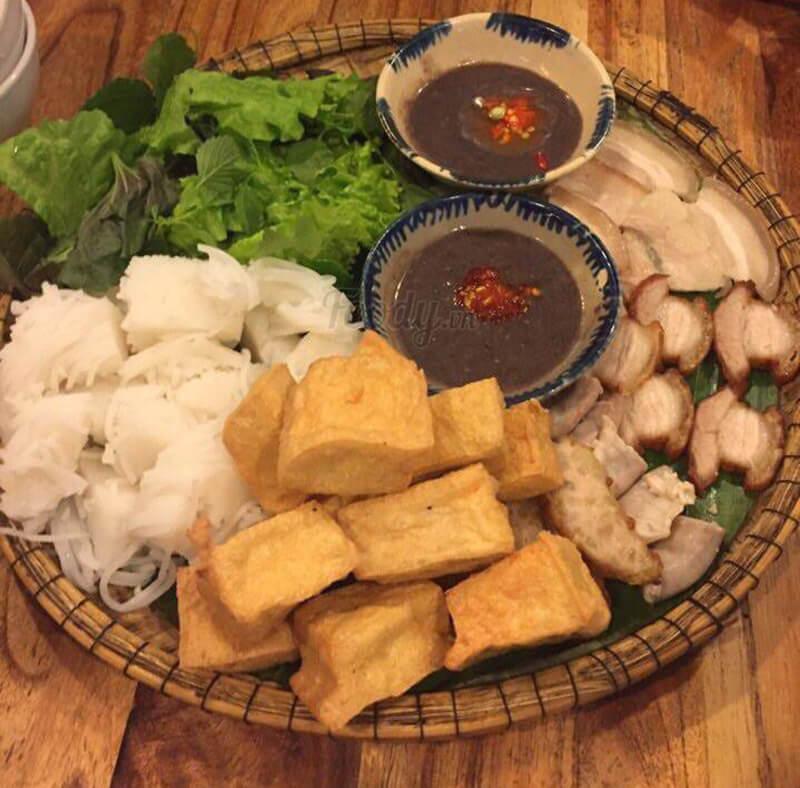Hãy thưởng thức món ăn tại Ngũ Hiệp, Thanh Trì, Hà Nội
