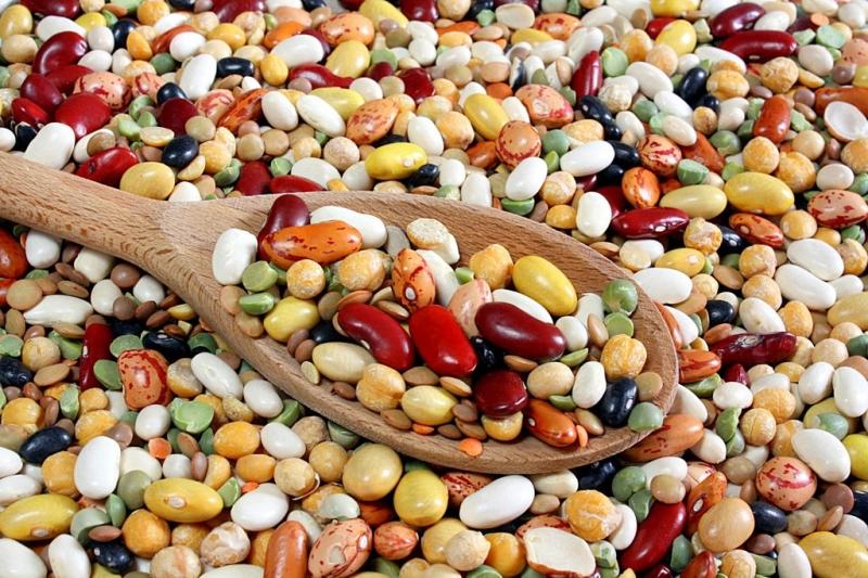 Bị khớp thì nên các loại thực phẩm thuộc họ nhà đậu