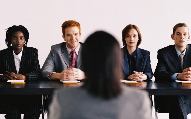Một điều tối kỵ trong phòng phỏng vấn chính là sự vô lễ.