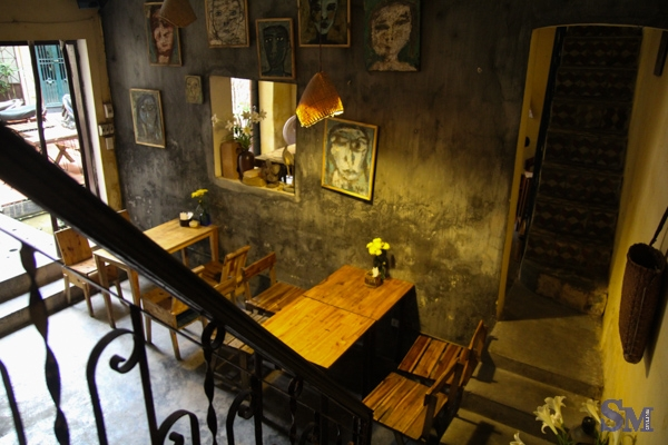Cafe Xoan