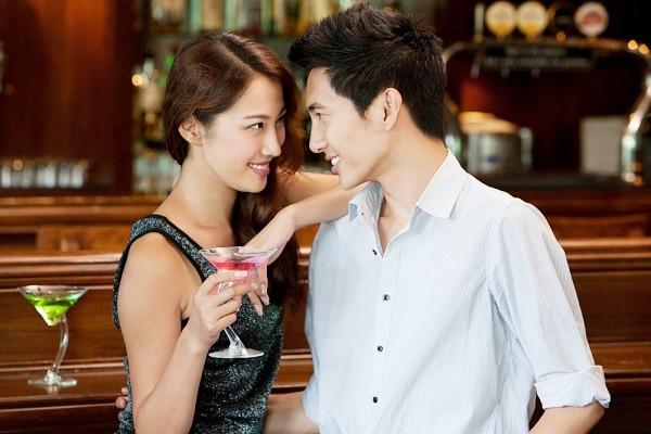 Cảm mến nhau ngay từ lần đầu gặp mặt chắc chắn bạn và người ấy có nhân duyên từ kiếp trước.