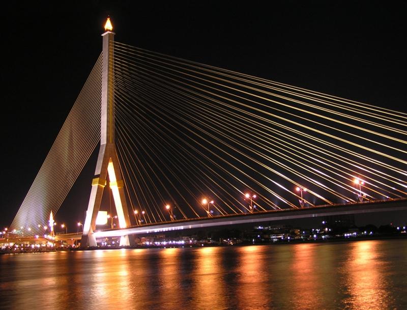 Cầu Rama VIII