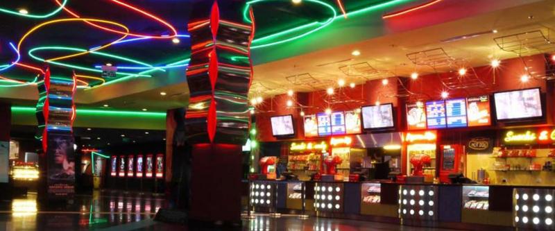 CGV Cinemas Parkson Paragon