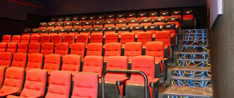 Cụm rạp chiếu phim CGV Sense City
