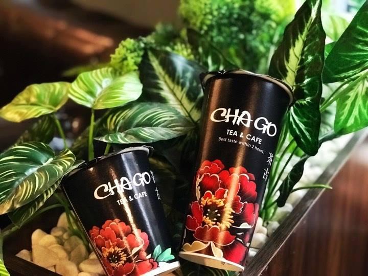 Chago Tea & Café