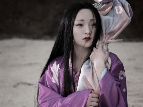 Châu Tấn xinh đẹp khi hóa thân thành nàng hồ ly Tiểu Duy
