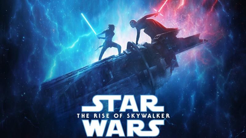 Star Wars: Expisode IX - The Rise of Skywalker