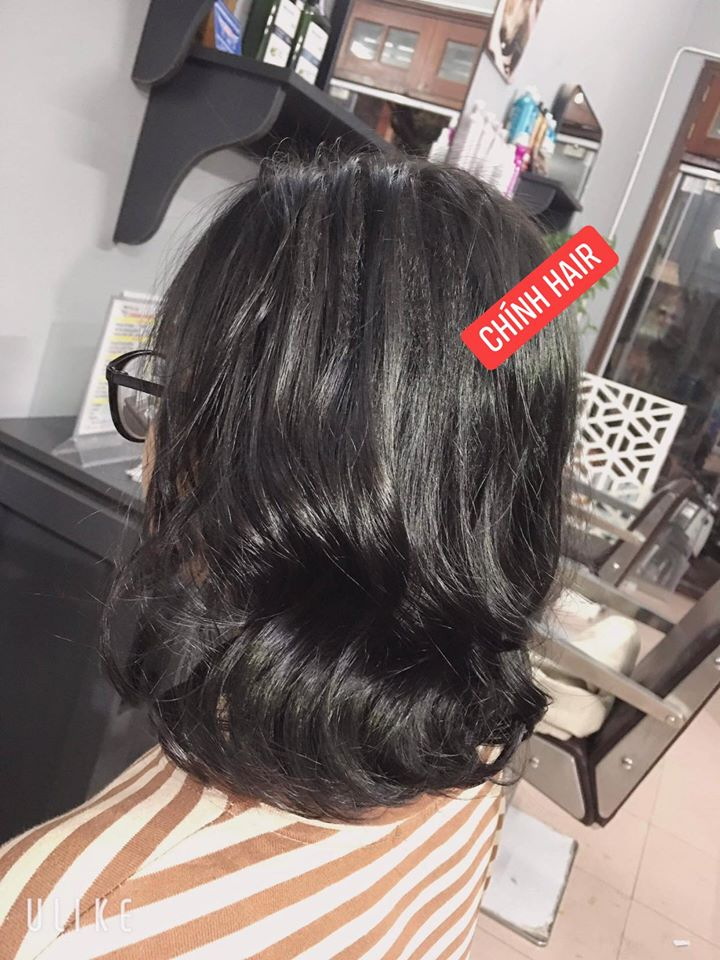 Tạo kiểu tóc bởi Chính Hair