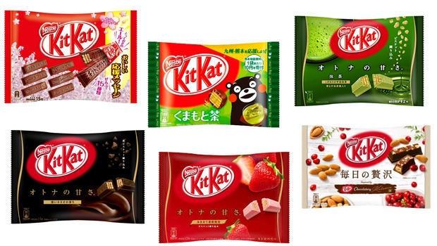 Top 10 loại bánh kẹo vị chocolate ngon nhất thị trường Việt Nam