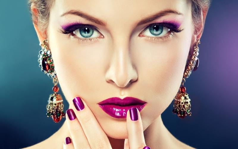 Màu son quyến rũ nhưng cũng phải đảm bảo phù hợp với sức khỏe của môi