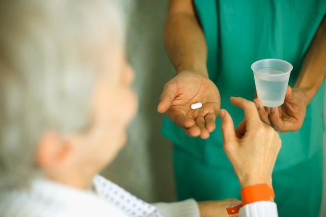 Uống thuốc sớm sẽ có tác dụng tốt cho việc điều trị bệnh cao huyết áp