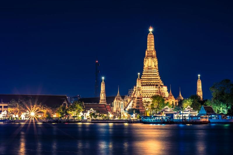 Chùa Wat Arun