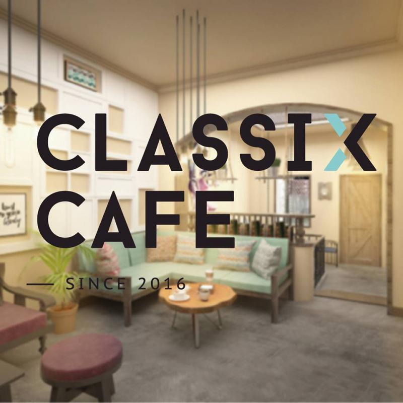Classix Coffee