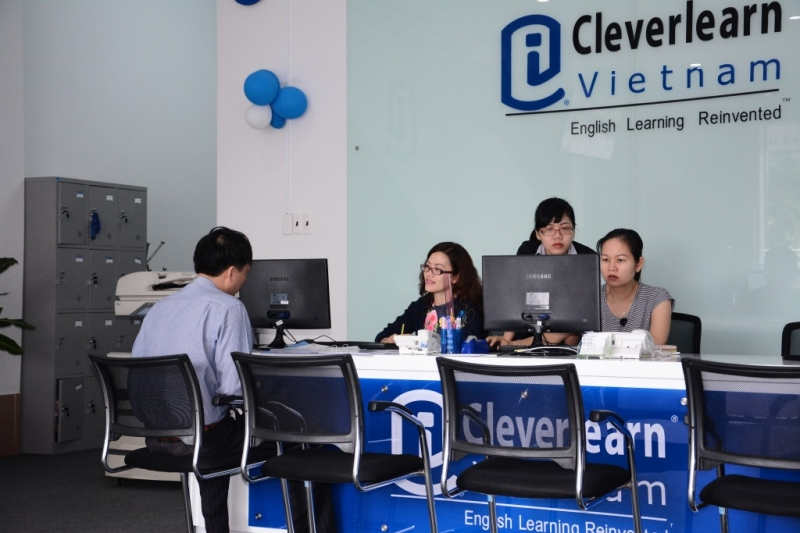 Cleverlearn Việt Nam