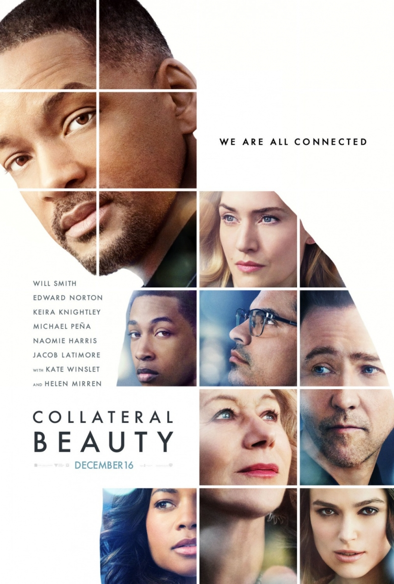 Bộ phim Collateral Beauty