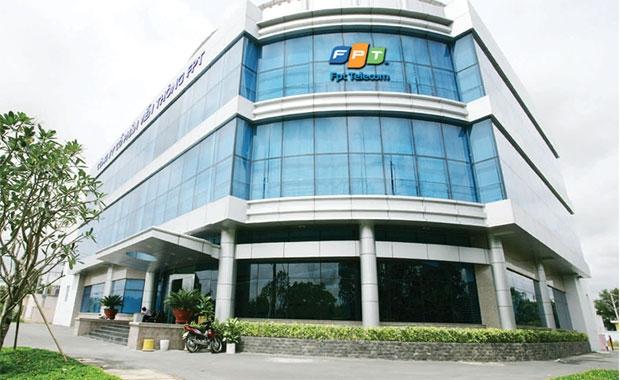 Công ty cổ phần phần mềm FPT Software