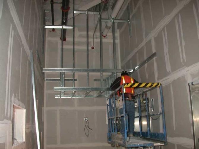 Thang máy Fuji Asia - Công ty sửa chữa và bảo trì thang máy uy tín nhất tại TPHCM