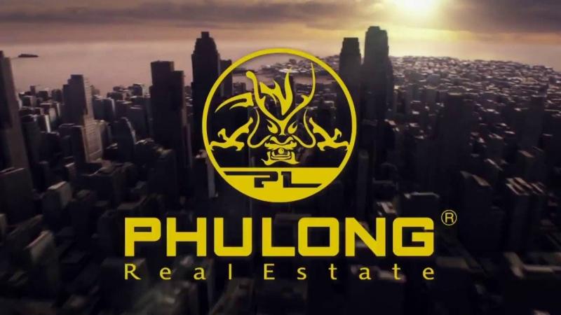 Công ty CP Địa ốc Phú Long