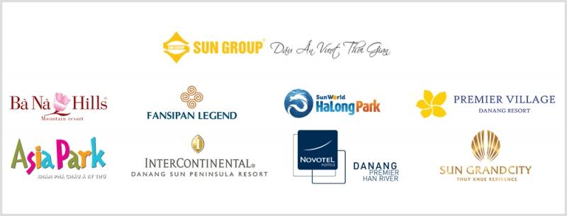 Công ty CP Tập đoàn Mặt Trời (Sun Group)