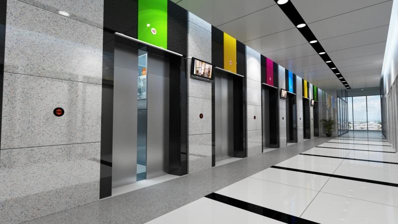 Công ty CP thang máy Trường Thành